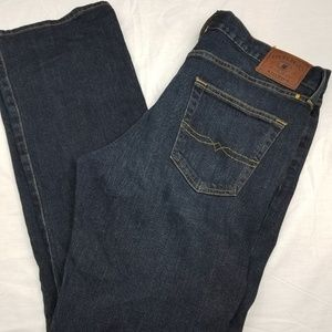🔥SOLD🔥Lucky Brand 427 Athletic Bootcut 34x32